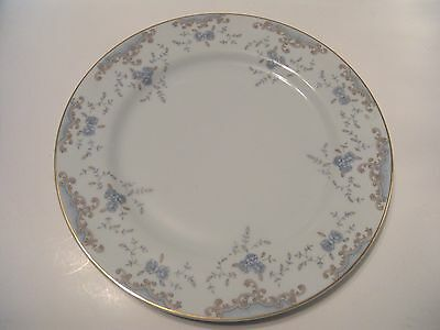 DINNER PLATE IMPERIAL CHINA DESIGNED BY W.DALTON 3303 SEVILLE JAPAN