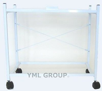"""YML 2 Shelf Stand for Model# 2424 and 2434 Cage Size 24L""""x16D""""x16H""""- 4124"""