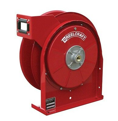 """REELCRAFT 5400 OLP  1/4"""" x 50ft. 500 psi  for Air & Water service without Hose"""
