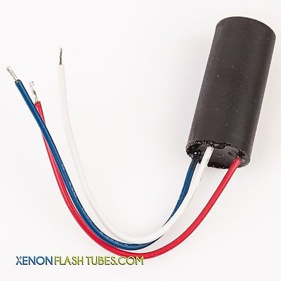 22Kv 25Kv Trigger Coil transformer Flashtube flash tube Xenon TCP6002 ZS1031 CDI