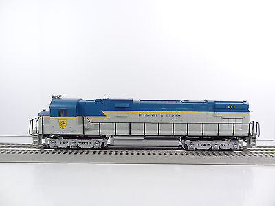 Weaver O Scale Brass 2R Delaware and Hudson Alco C-628 Diesel Engine No 611 NEW