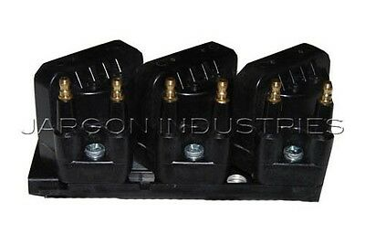 GENUINE HOLDEN Ignition Coil Pack Commodore VS VT VU VX VY Delphi - WARRANTY