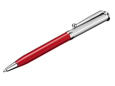Genuine Mercedes-Benz Classic RED Ballpoint Pen B66043351 Brand New