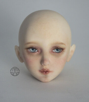 New 1/4 bjd doll teen girl head, hand-made, classical beauty,Shipping Free