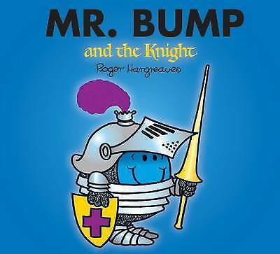 Mr. Bump and the Knight, Hargreaves, Roger, New Book