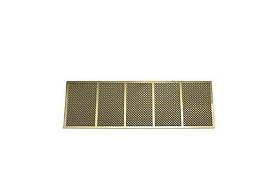 Taigen photo etch grill for 1/16 scale Heng Long T34 tank 1:16