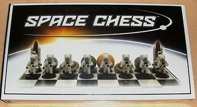 Space Chess - New In package