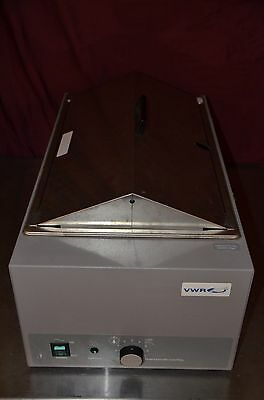 VWR Scientific Products Water Bath Model 1213