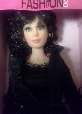 """RARE!! MARIE OSMOND EXCLUSIVE LMTD.EDTN.""""FIRST OF IT'S KIND"""" FASHION DOLL(NRFB)"""