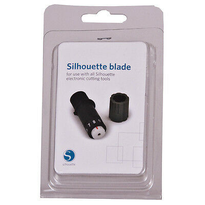 """Silhouette  SILH-BLADE-3-3T """"Silhouette Blade"""" 1 Piece   NEW"""