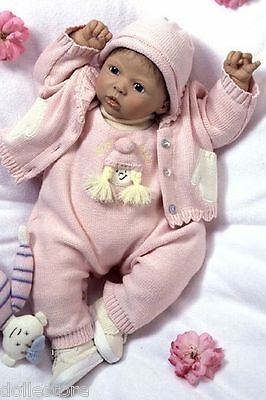 ZAPF Collectible EMMA MARIE -RETIRED- NEW IN BOX *SALE OVER 50%OFF*