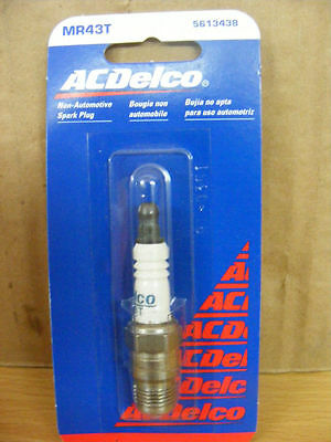 NEW ACDelco Spark Plug - MR43T