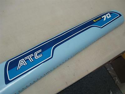 1982 atc70 fender decal stickers 1 decal