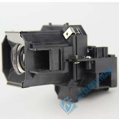 ELPLP39/V13H010L39 Lamp with Housing for EPSON EMP-TW700 EMP-TW1000 EMP-TW2000