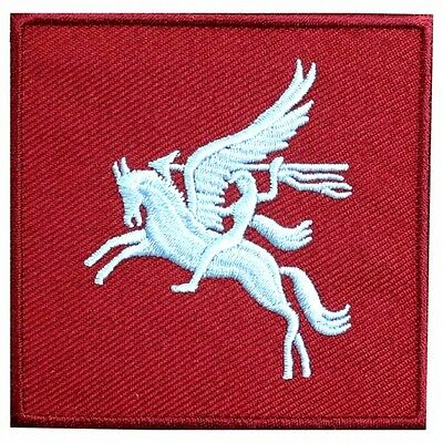 Ecusson / Patch - 6th Airborne (UK)