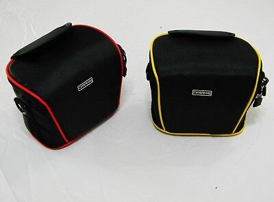 camera case bag cover for Canon Powershot SX520 HS, SX400 IS, SX510 SX500  N3