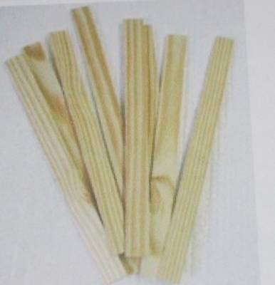 """Stir Sticks For Mixing Materials, Case of 940 ea, 1"""" x 12"""""""