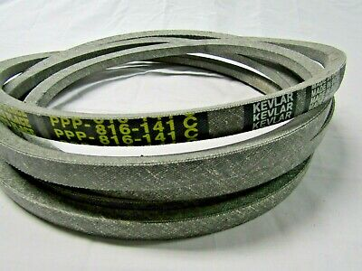 Aramid Hd Replacement Belt For Landpride 816-141C 816141C For At2572  Fdr1572