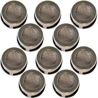 Vapir Spare Parts - Vapir One Herb Disks - 10 Discs For The Vapir One Vaporizer