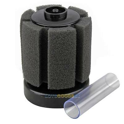 Hot Filter Cotton Sponge Aquarium Fish Tank Biochemical Filter Filtration Foam