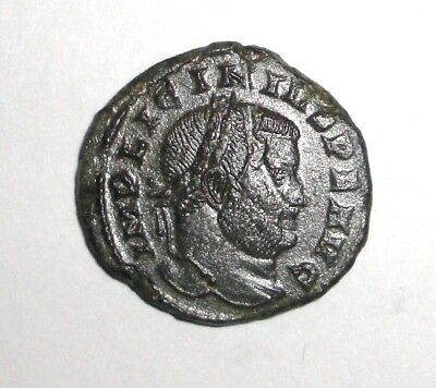 Ancient Roman Empire, Licinius I. 263 – 325 AD. Bronze Coin