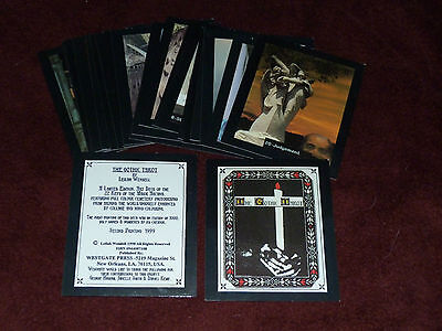 Gothic Tarot Deck [Leilah Wendell] Limited Edition VERY RARE!