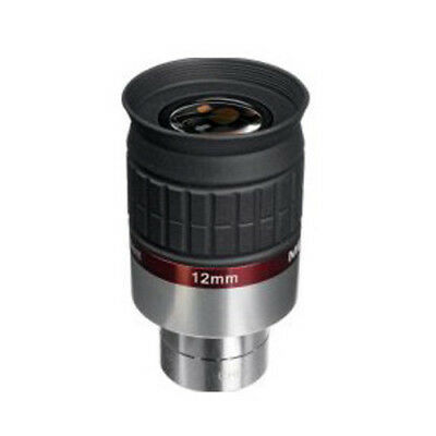 "Meade Series 5000 1.25"" HD-60 Eyepiece - 12mm  # 07733"