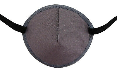 Medical Eye Patch, HEATHER, Soft & Washable - Sold to the NHS