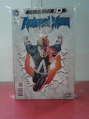 Animal Man New 52 Mixed Lot #0-29 + Annuals 1-2 VF/NM