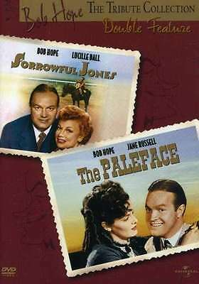 Bob Hope Tribute Collection - Sorrowful Jones / The Paleface Double Feature: Bo