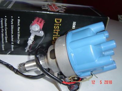 Chrysler Valiant Slant 6 Electronic Distributor Up-Grade