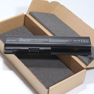 New Replacement Battery for HP Pavilion DV4 DV5-1000 DV6-1000 G50 G60 G70 Series
