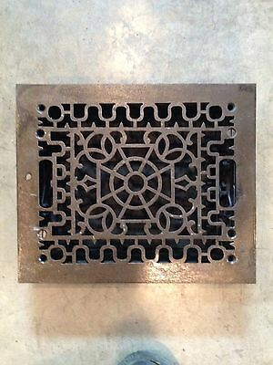 Gr 21 Antique Web Design Heating Great Floor Or Wall Fits 8 X 10 Opening