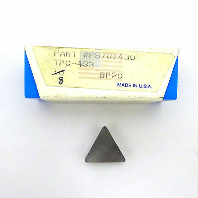 Belcar Indexable Inserts COR 15 087 BP 20 #p51