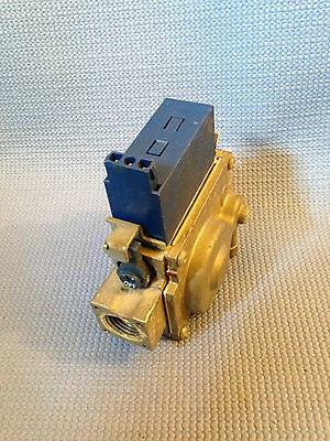 ROBERTSHAW 665291005 Electronic Ignition Gas Valve 2000WIPERLC