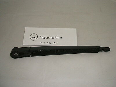 Genuine Mercedes-Benz W169 A-Class REAR Wiper Arm A1698200644 NEW