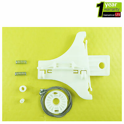 Vw Bora Window Regulator Repair Kit Rear Right