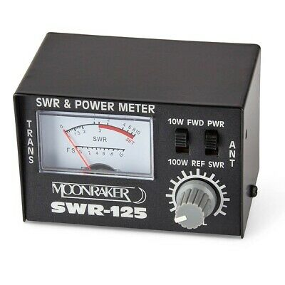 Swr/power Meter