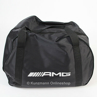 Original AMG Indoor Car Cover C-Klasse S204 T-Modell Mercedes-Benz NEU
