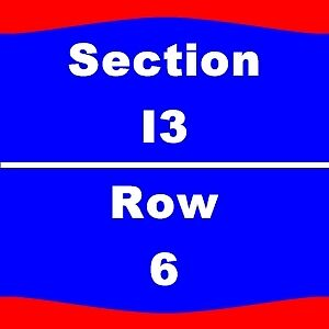 4 TIX The Who 9/21 Staples Center Sect-105