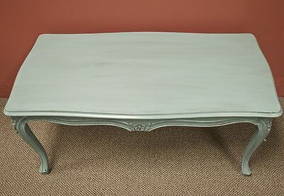 Vintage Shabby Cottage Chic Table