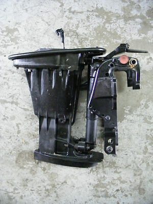 """Mercury 25 HP Midsection Exhaust Steering Arm  25"""" Outboard"""