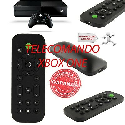 Telecomando Media Controller Compatibile Remote Per Xbox One