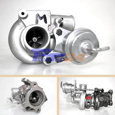 Turbolader SMART  Fortwo 999cm³ Turbo Benziner 102PS 98PS 84PS 49173-02015