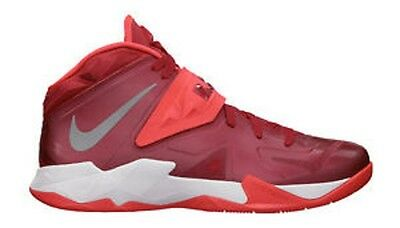 Nike Zoom Soldier VII Women's Basketball Shoes Style 610343-600 MSRP $120+
