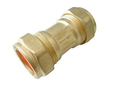 22mm Spring Single Check Valve | Non-Return One Way Valve