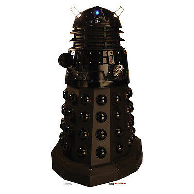 DALEK SEC Doctor Who Dr. Who Lifesize CARDBOARD CUTOUT Standup Standee Poster