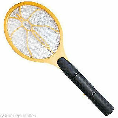 Electric Fly Mosquito Bug Insect Killer Zapper Swatter