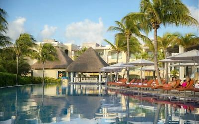Moon Palace & Palace Resorts All-Inclusive 2015