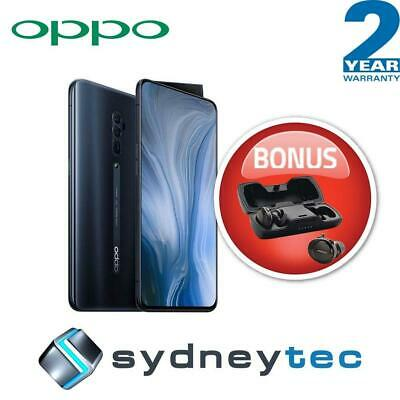 New OPPO R17 Pro Radiant Mist Unlocked Mobile Phone With USB-C Cable